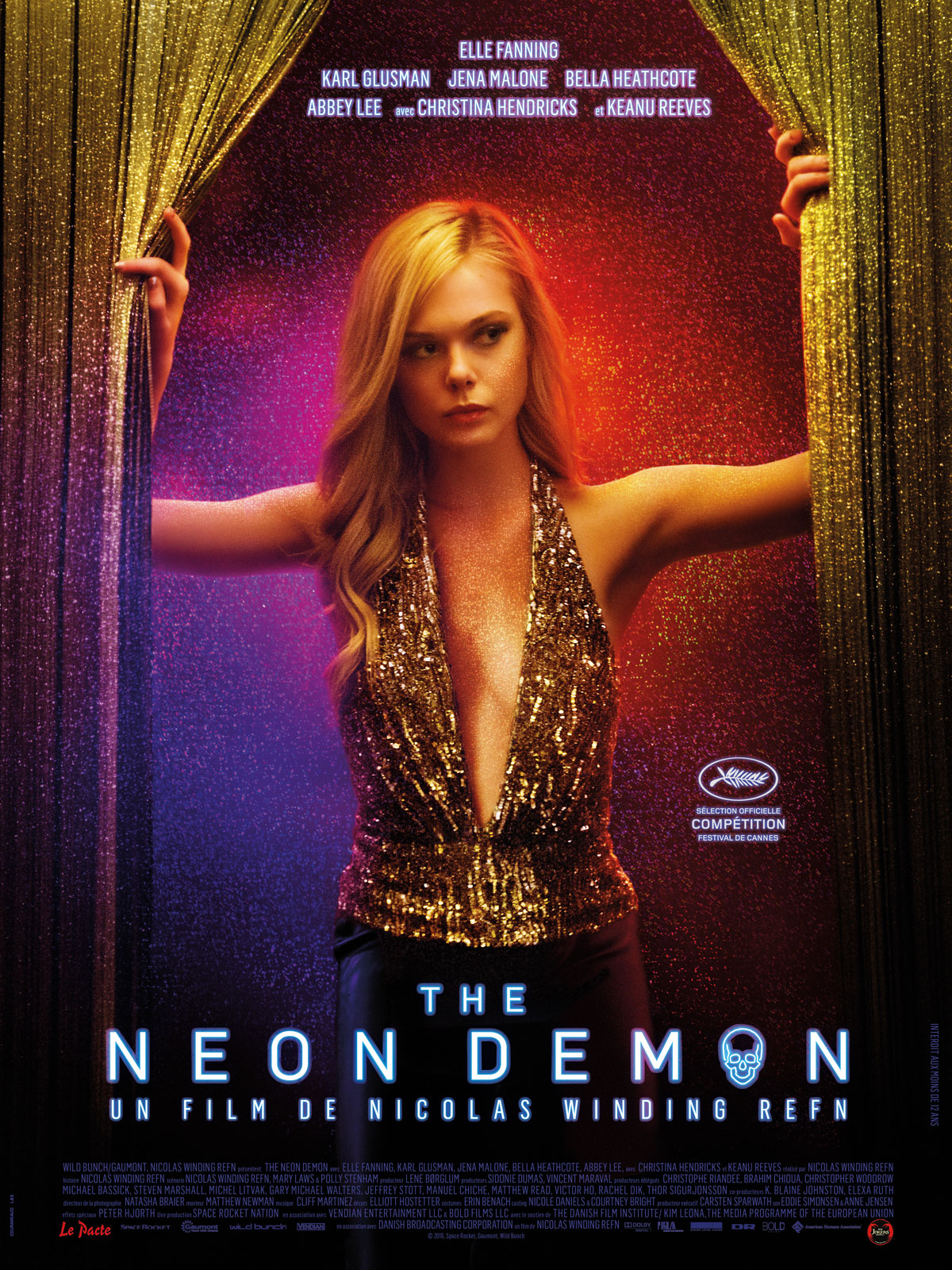 The Neon Demon FRENCH BDRiP