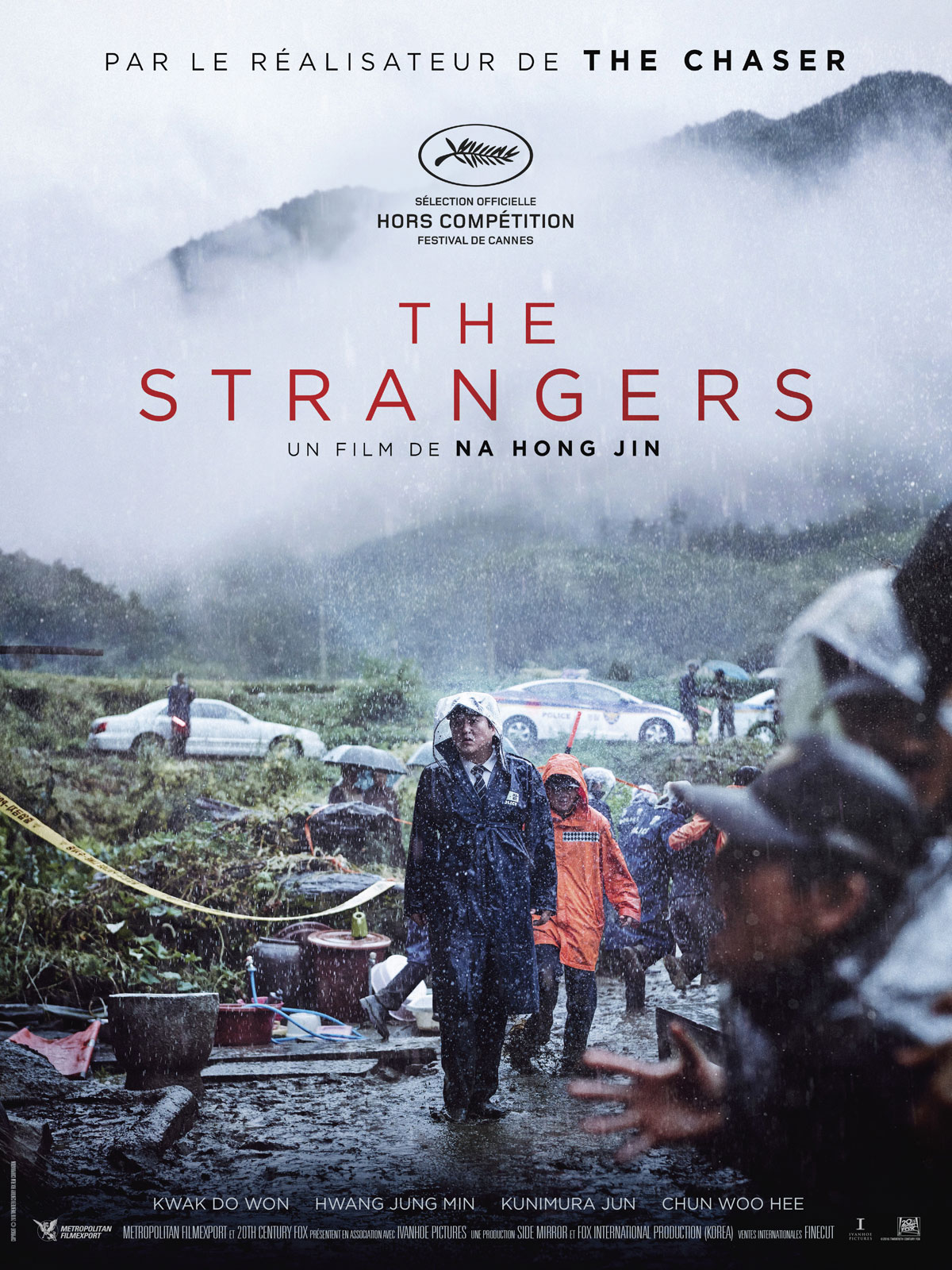 The Strangers VOSTFR BDRiP