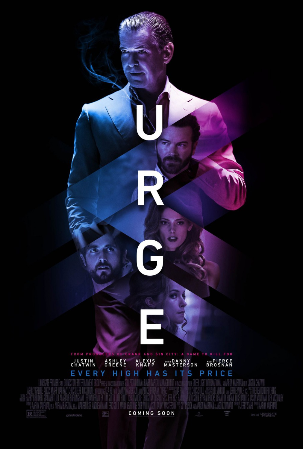 Urge TRUEFRENCH WEB-DL