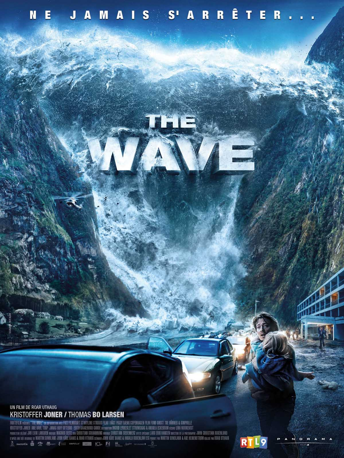 The Wave TRUEFRENCH DVDRiP