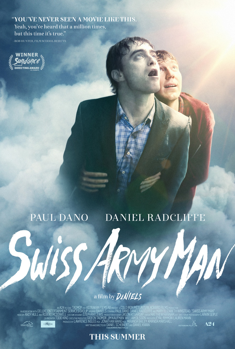 Swiss Army Man (VOSTFR)