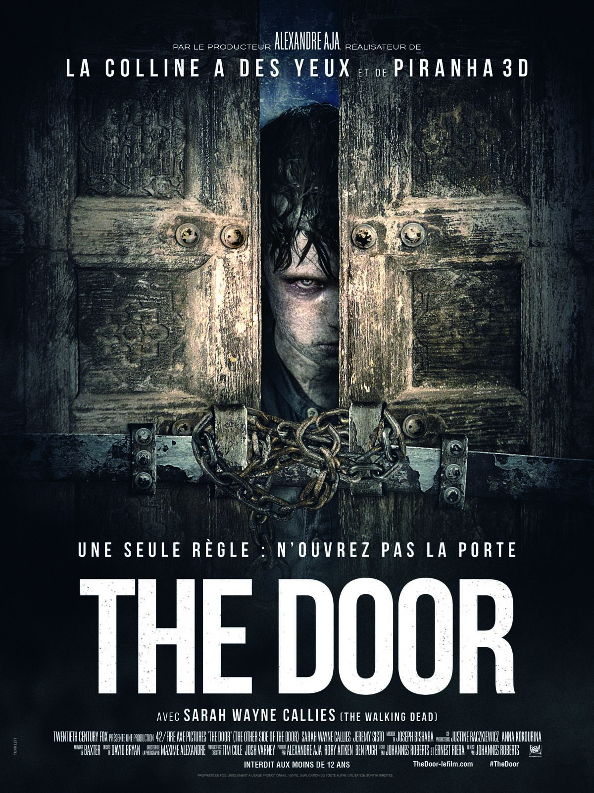 The Door FRENCH BDRiP