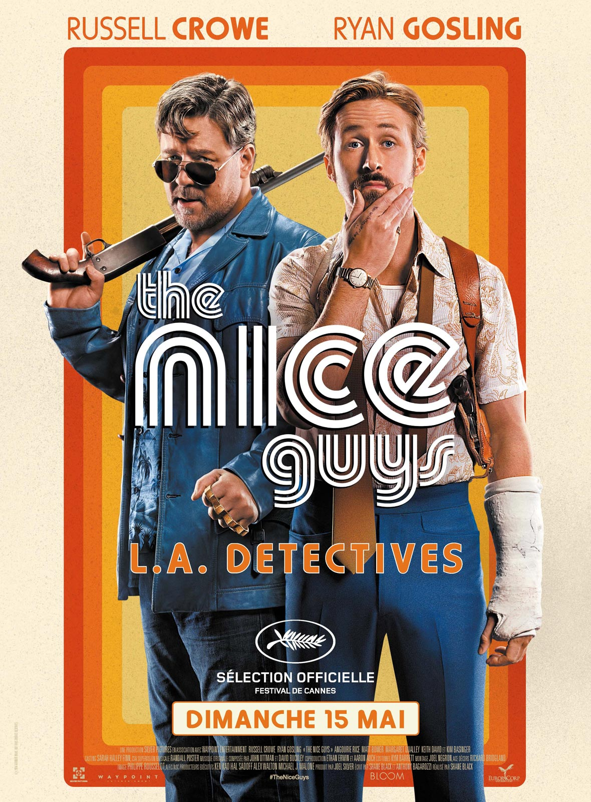 The Nice Guys FRENCH BDRiP