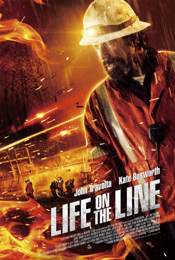 Life On The Line FRENCH BDRiP