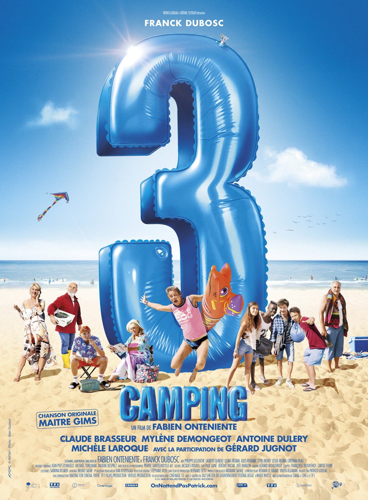 Camping 3 FRENCH BDRiP