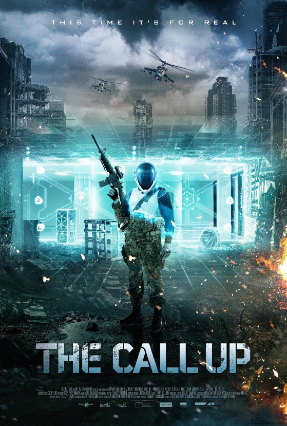The Call Up film 2016 VF