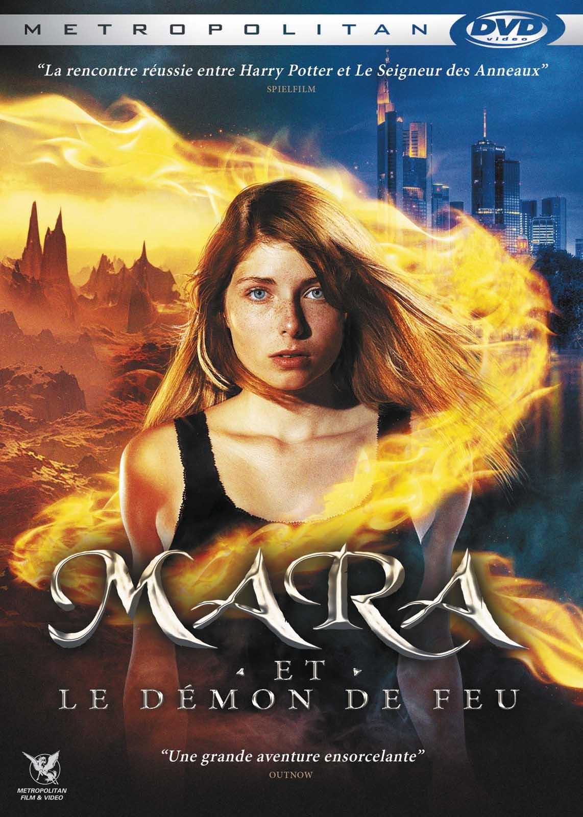 Mara et le démon de feu - FRENCH 2015