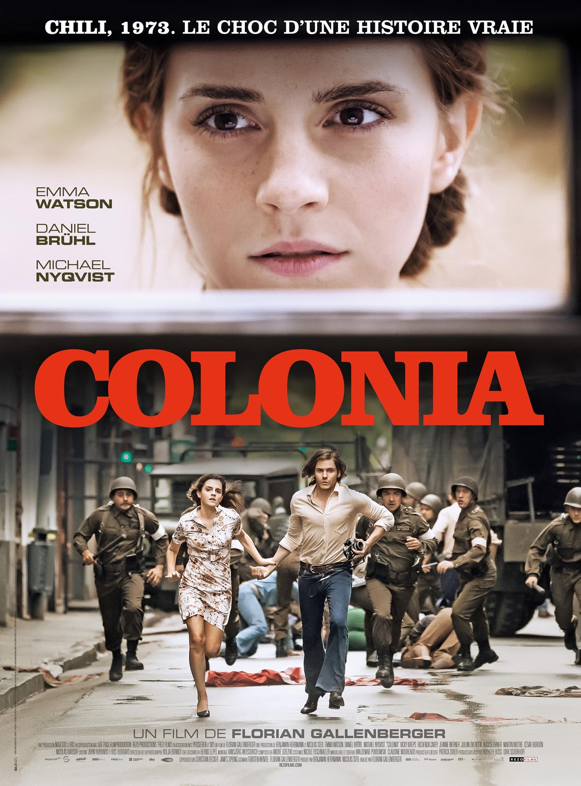 Colonia TRUEFRENCH DVDRiP