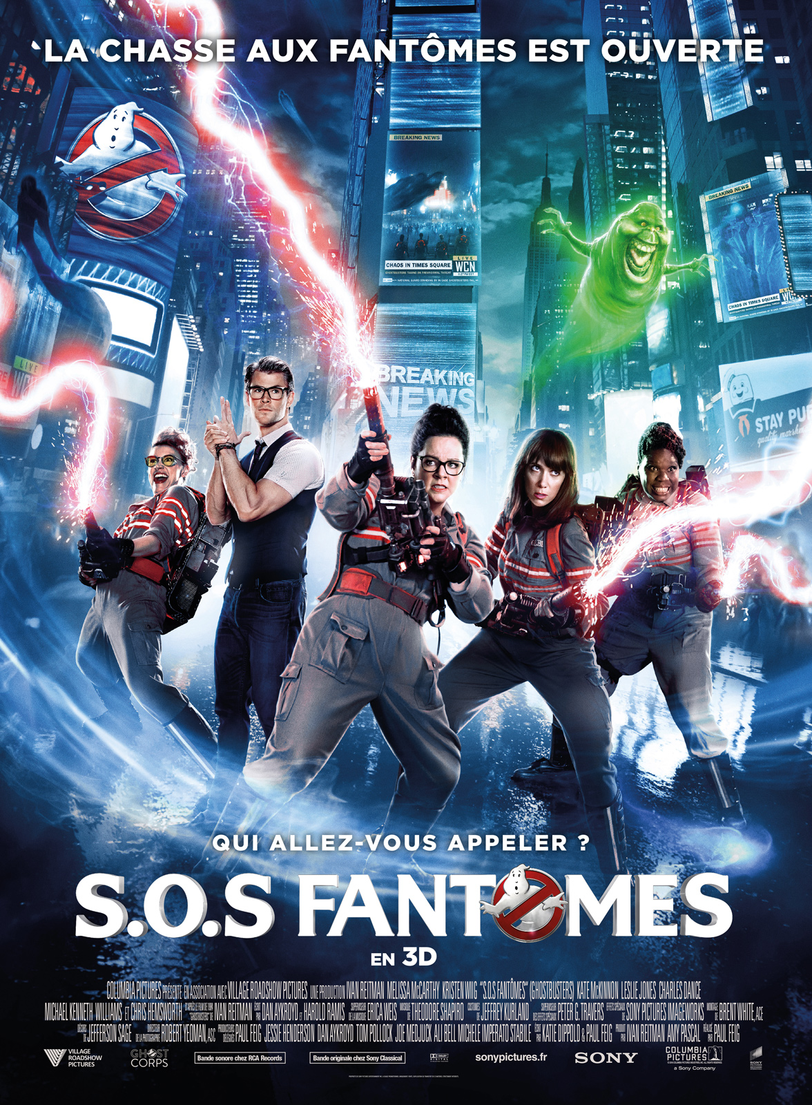 S.O.S. Fantômes TRUEFRENCH BDRiP