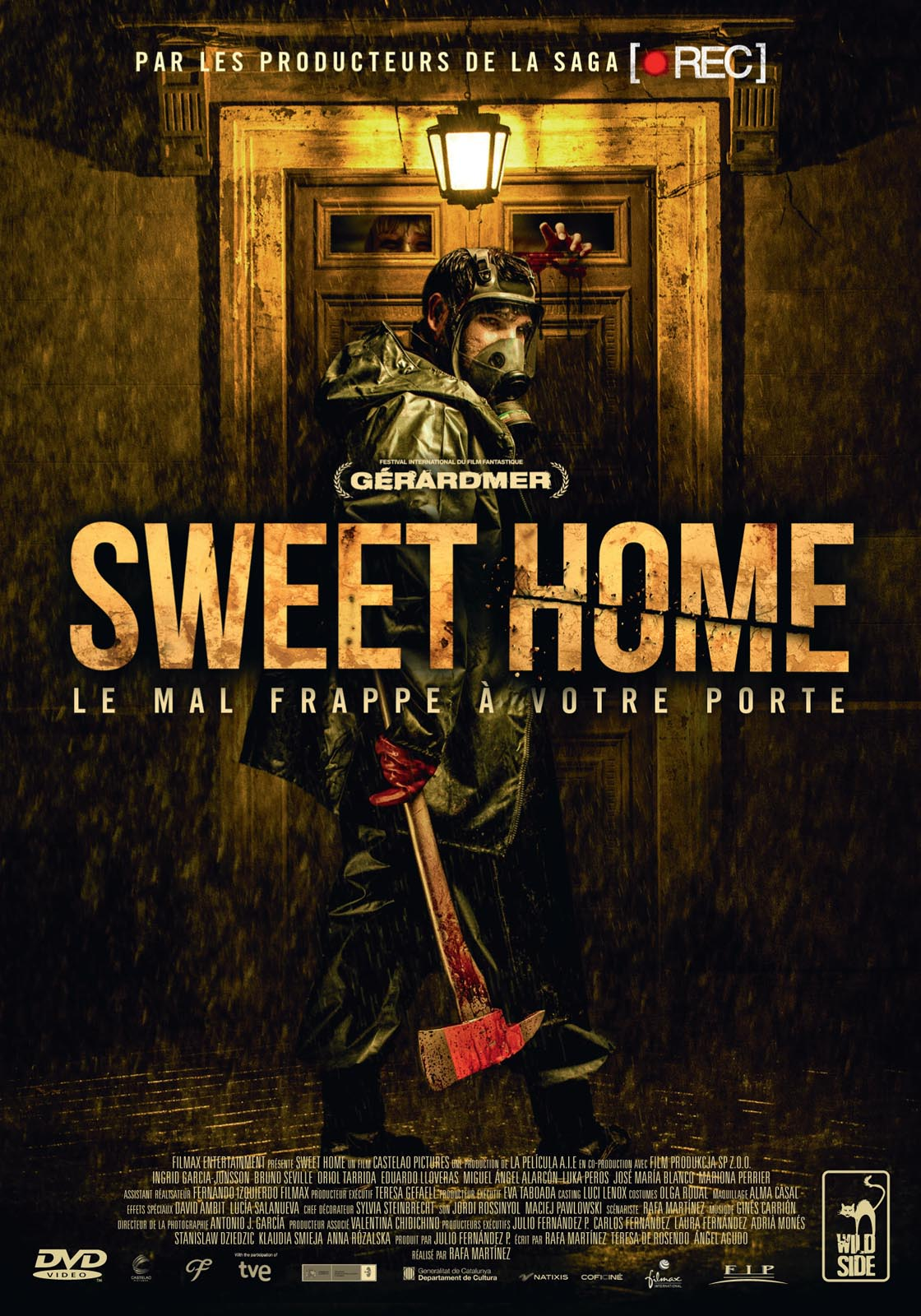 Sweet Home FRENCH BDRiP