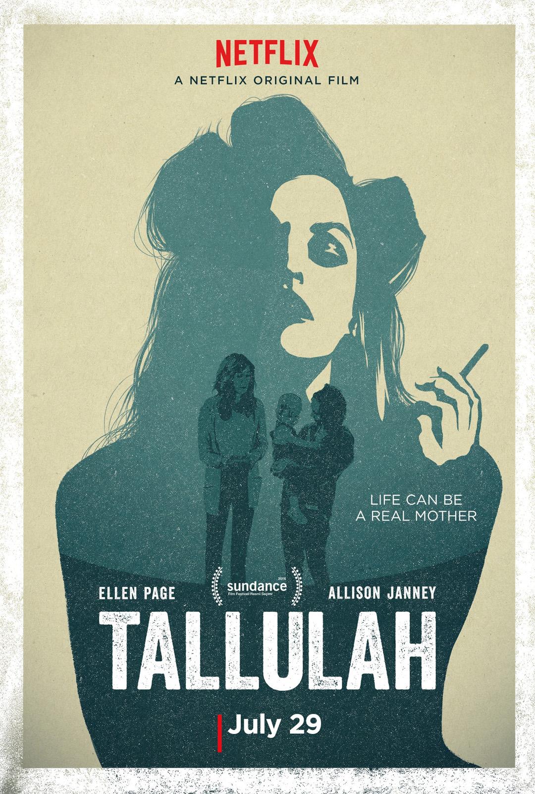 Tallulah TRUEFRENCH WEBRiP