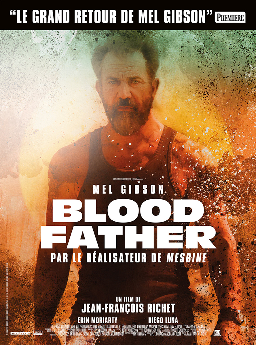 Blood Father FRENCH DVDRiP