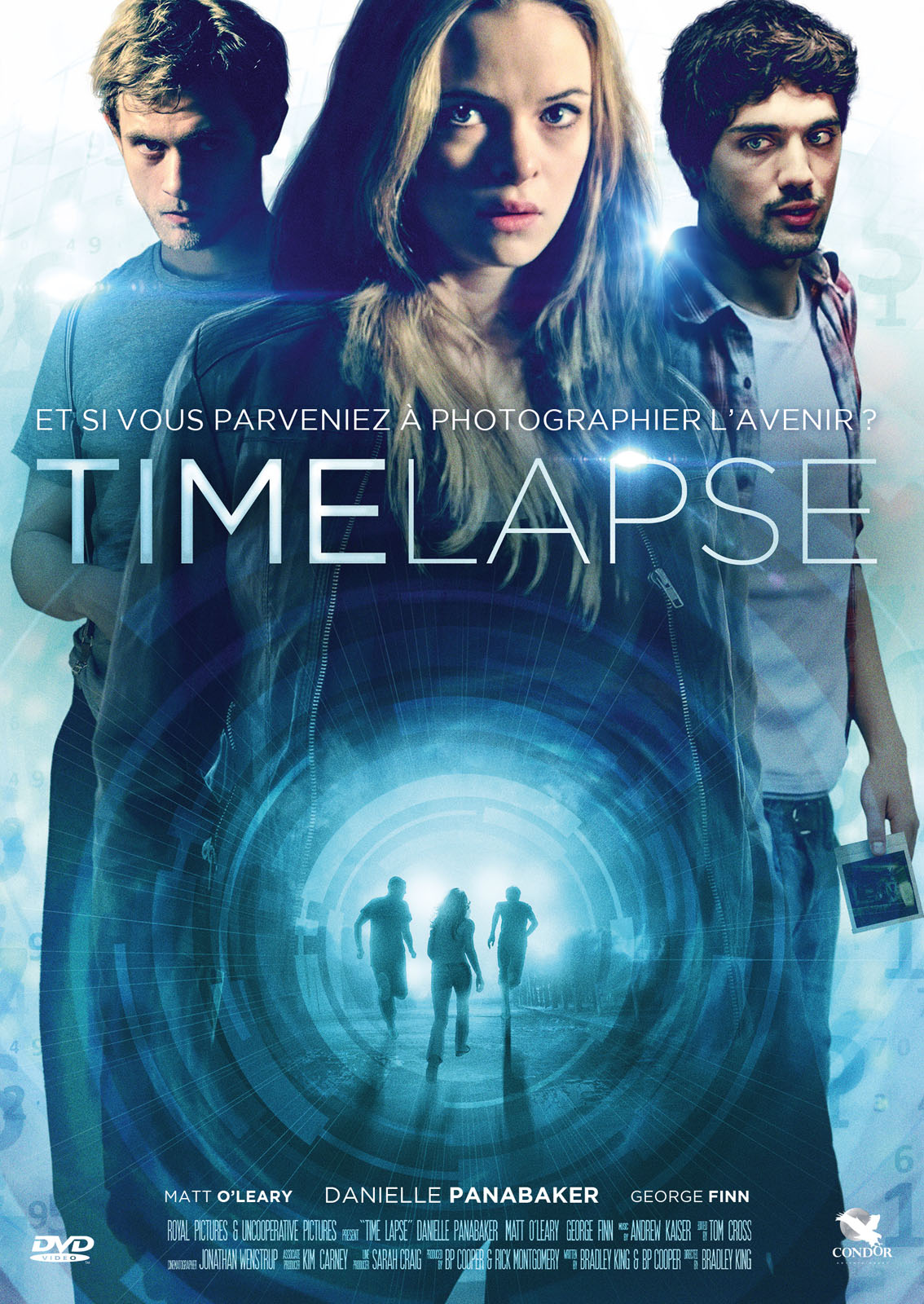Time Lapse FRENCH BDRiP