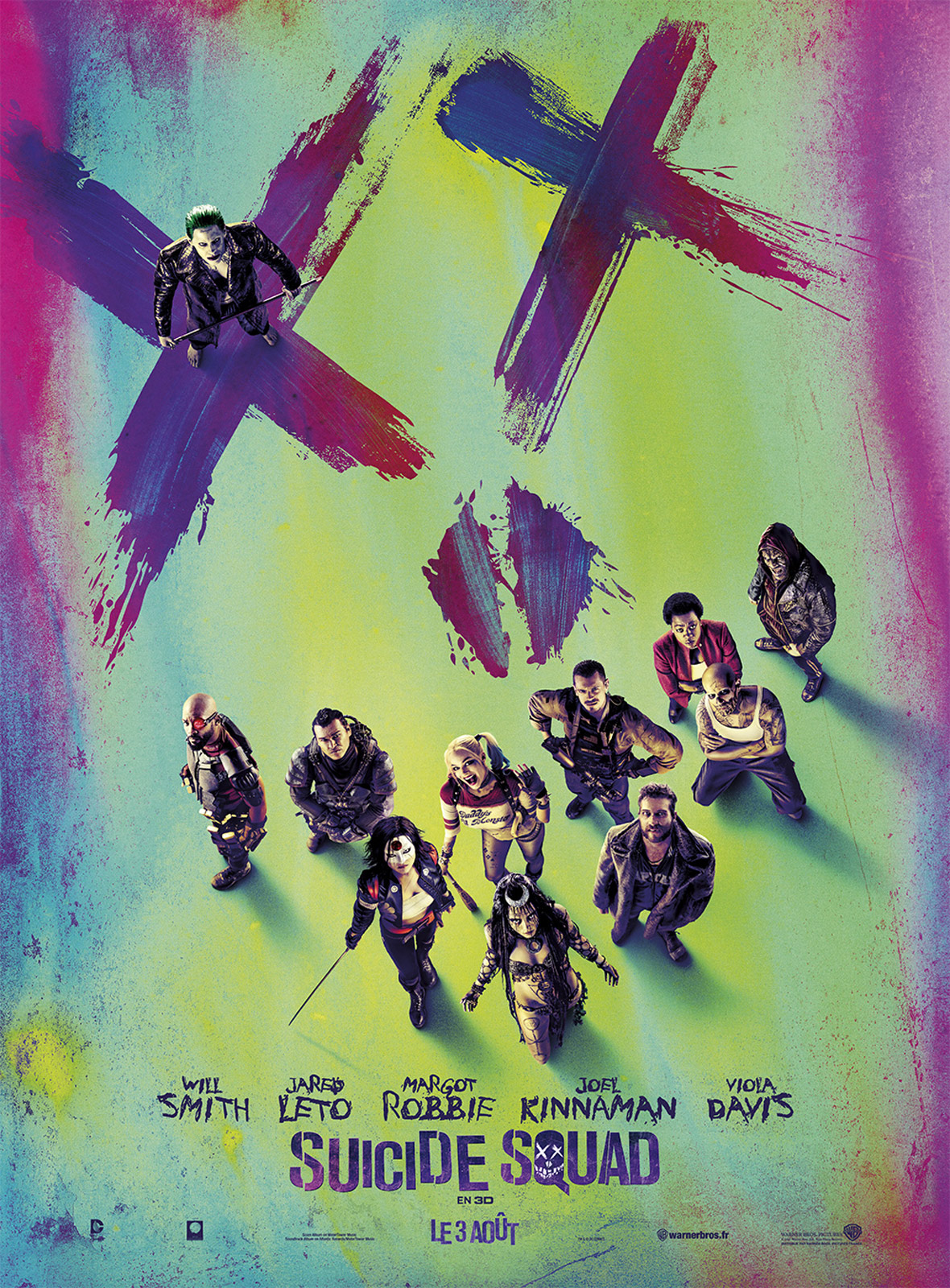 Suicide Squad FRENCH WEBRiP