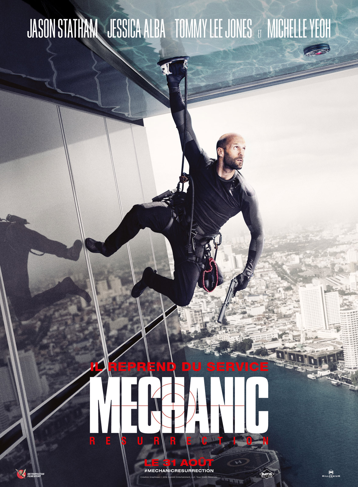 Mechanic Résurrection FRENCH BDRiP