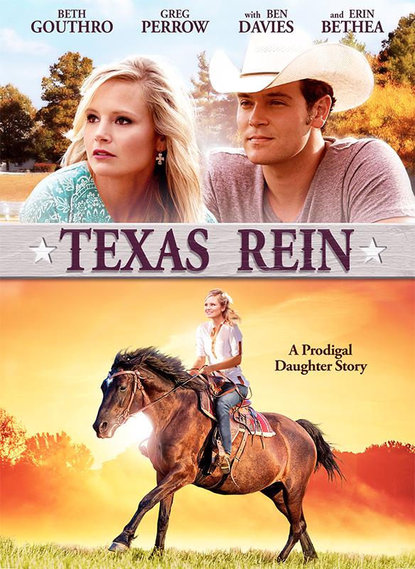 Texas Rein 2016