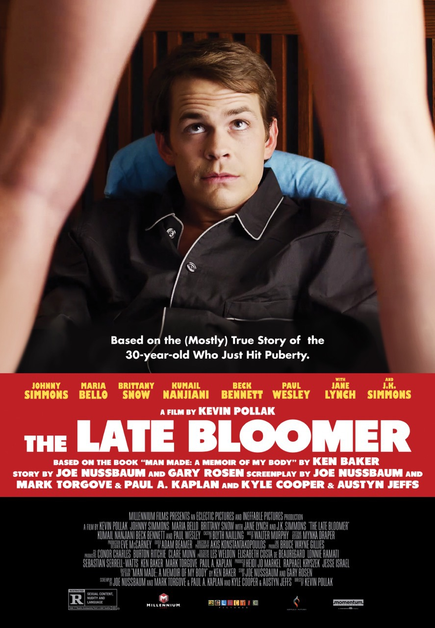 The Late Bloomer TRUEFRENCH  WEB-DL