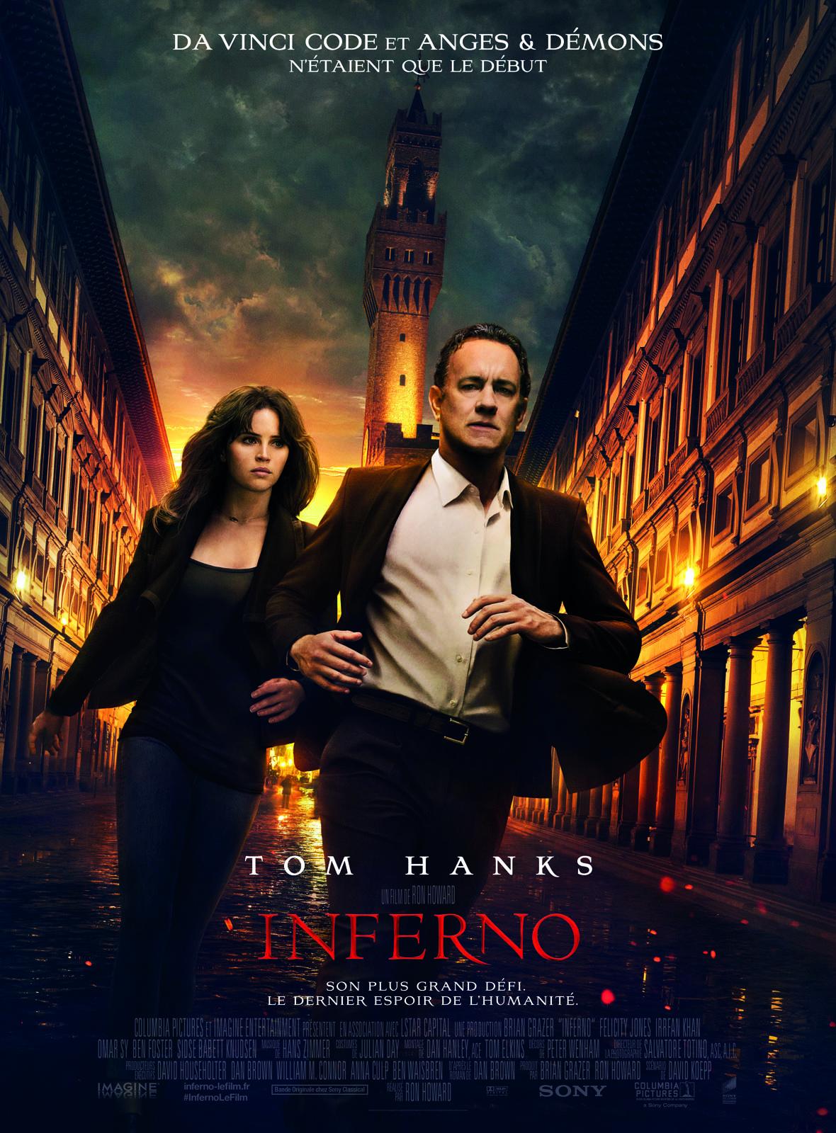 Inferno - FRENCH BDRip