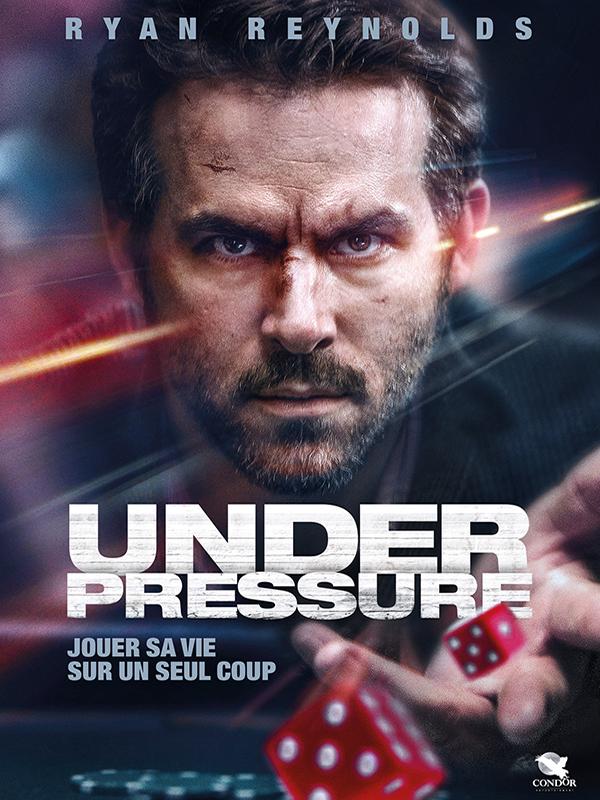 Under Pressure (2016)