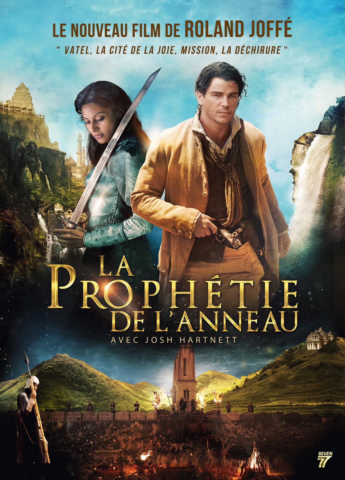 La Prophétie de l'anneau FRENCH BDRiP