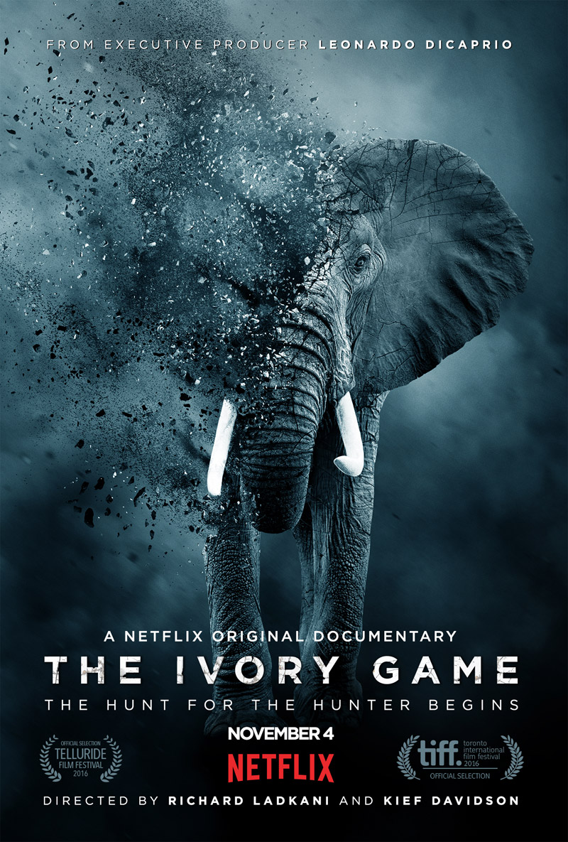 The Ivory Game VOSTFR