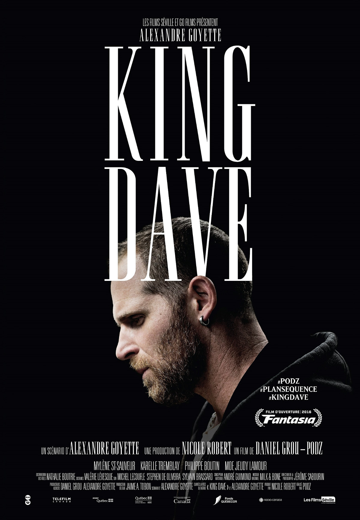 King Dave FRENCH DVDRiP
