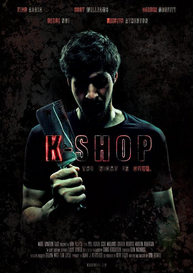 film K-Shop streaming