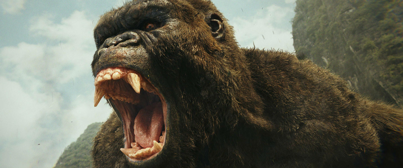 Kong: A Ilha da Caveira - Foto
