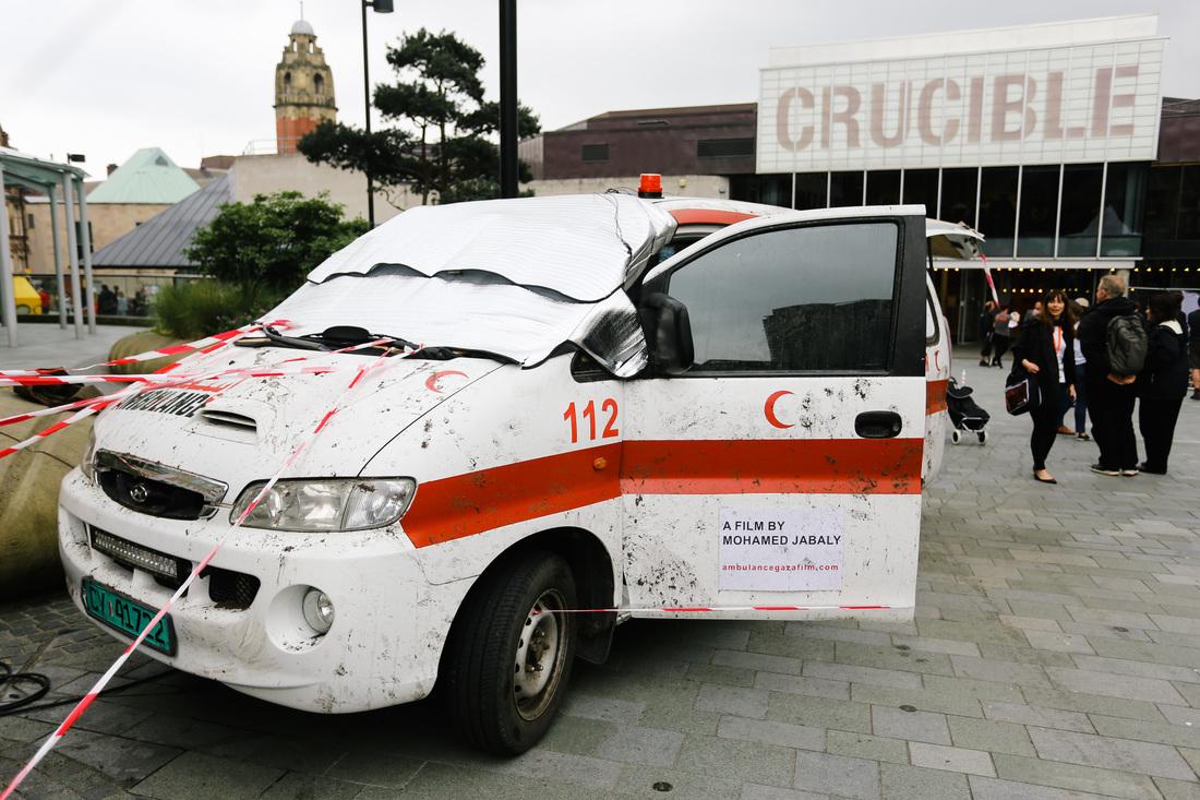 Ambulance - Foto