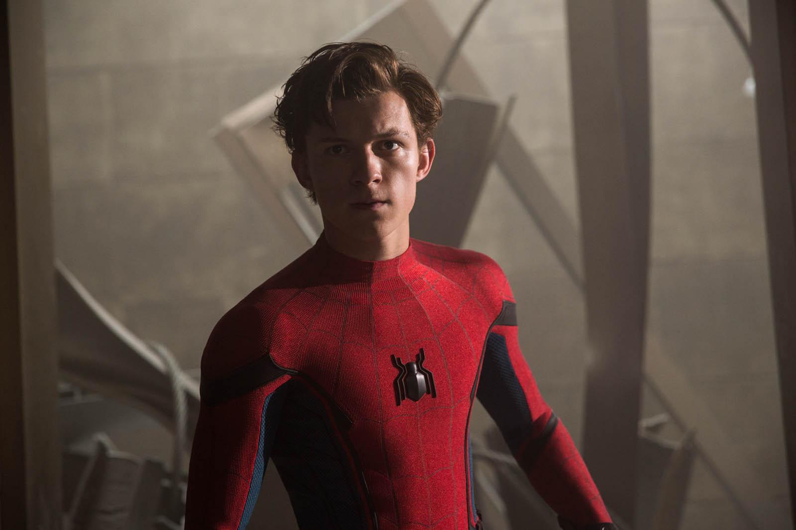 Homem-Aranha: De Volta ao Lar - Foto