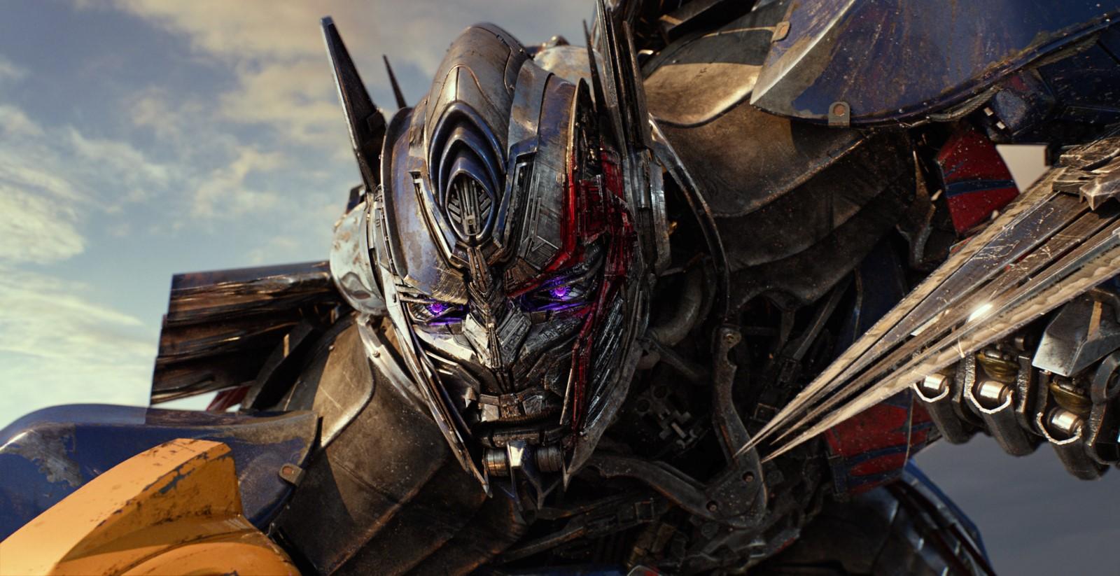 Transformers: O Último Cavaleiro - Foto