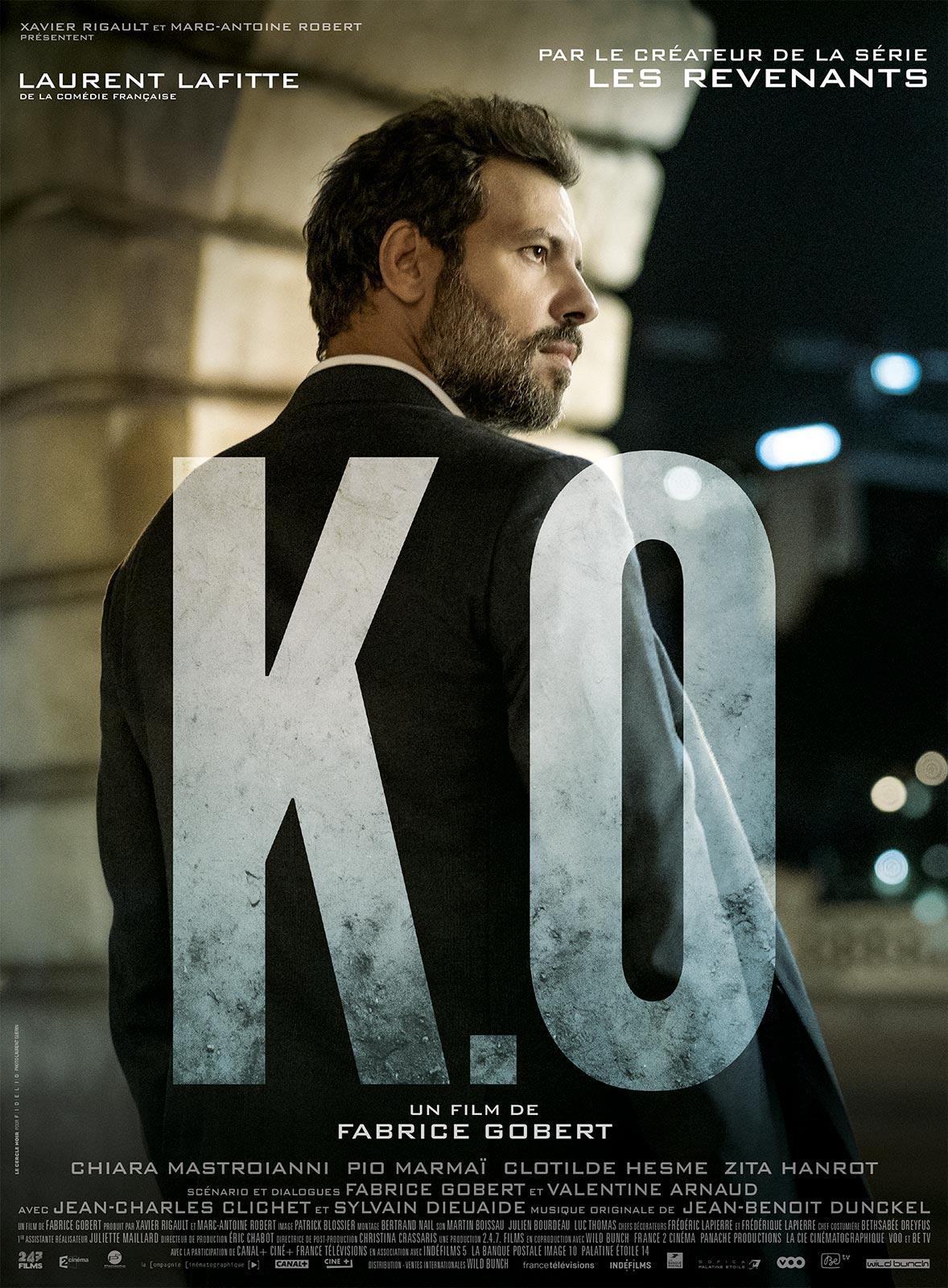 Affiche du film : K.O.