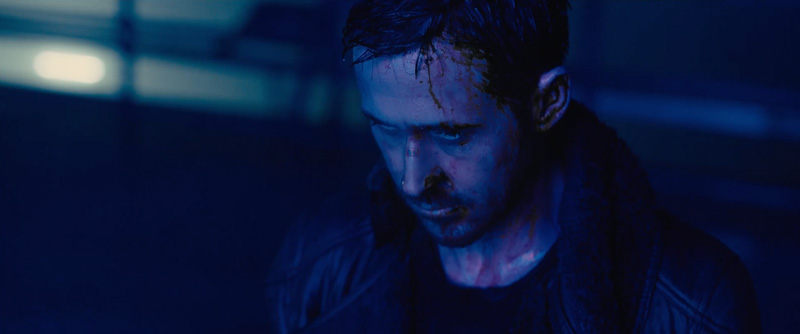 Blade Runner 2049 - Foto