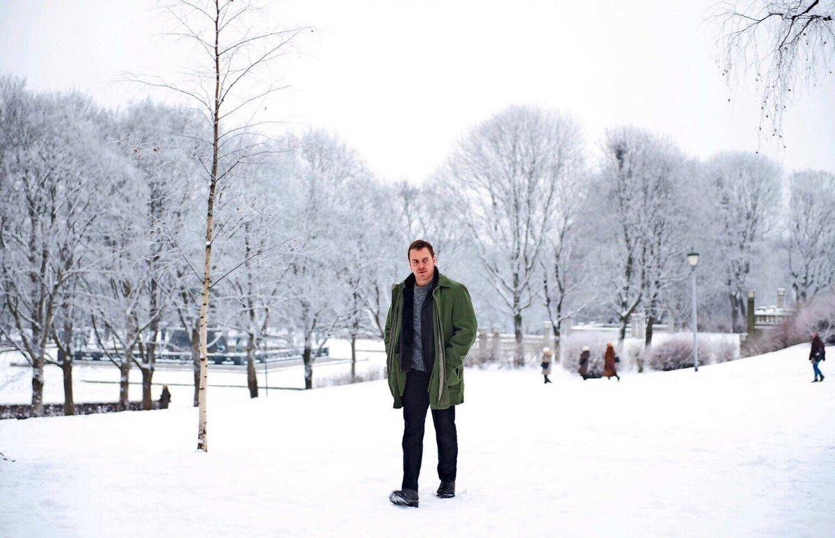Boneco de Neve - Foto