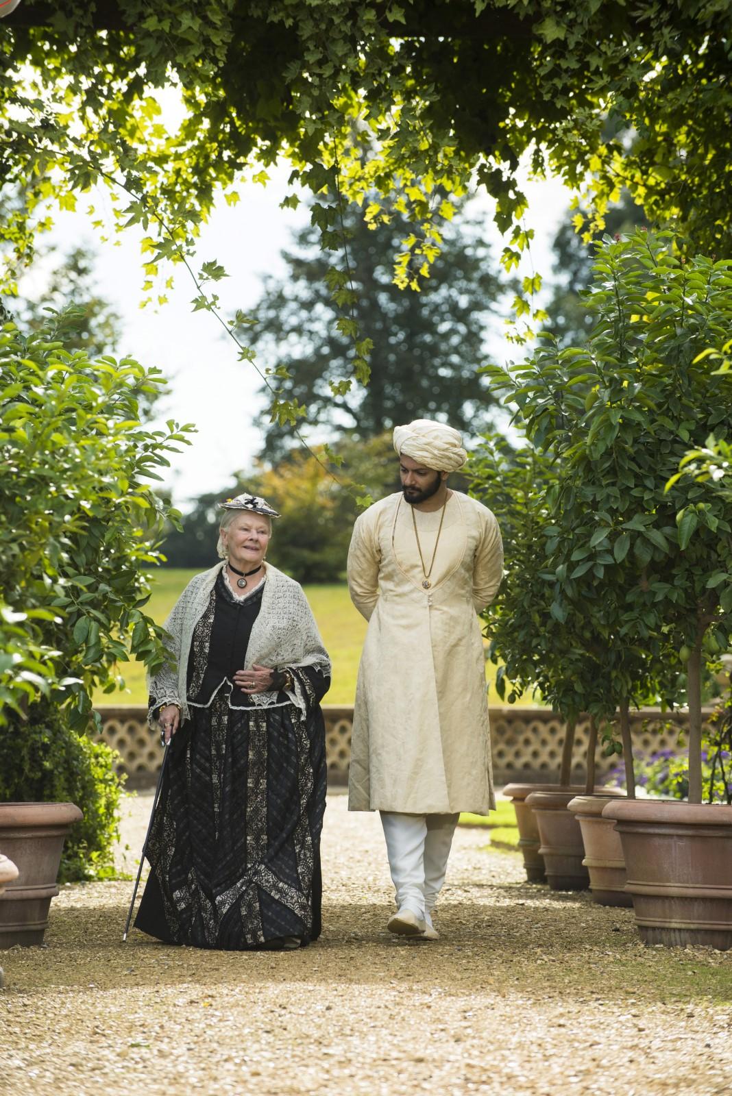 Victoria e Abdul - O Confidente da Rainha - Foto