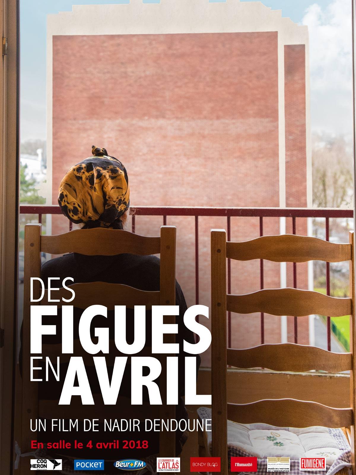 Melun : Des Figues en avril