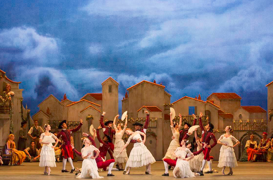 Don Quichotte (Royal Opera House)