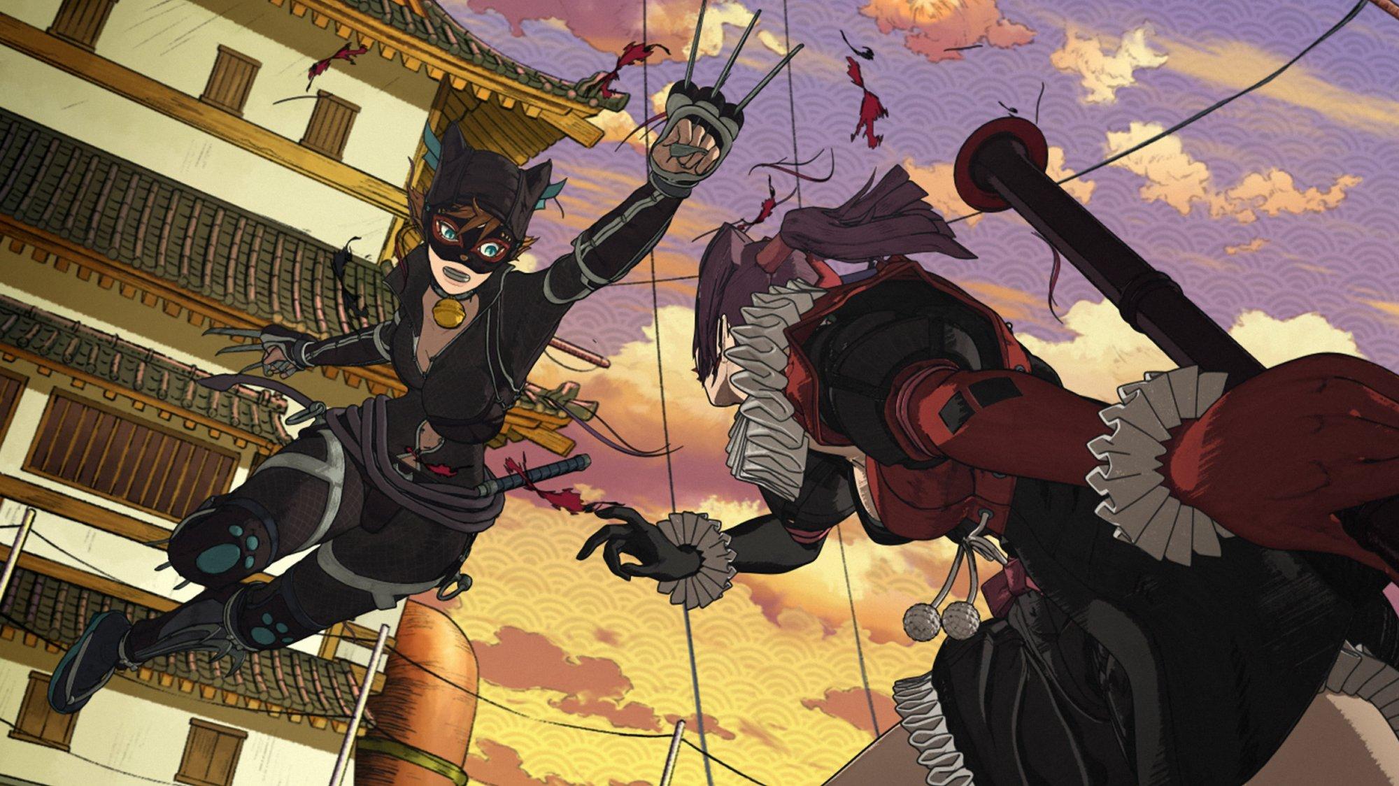 Batman Ninja - Foto