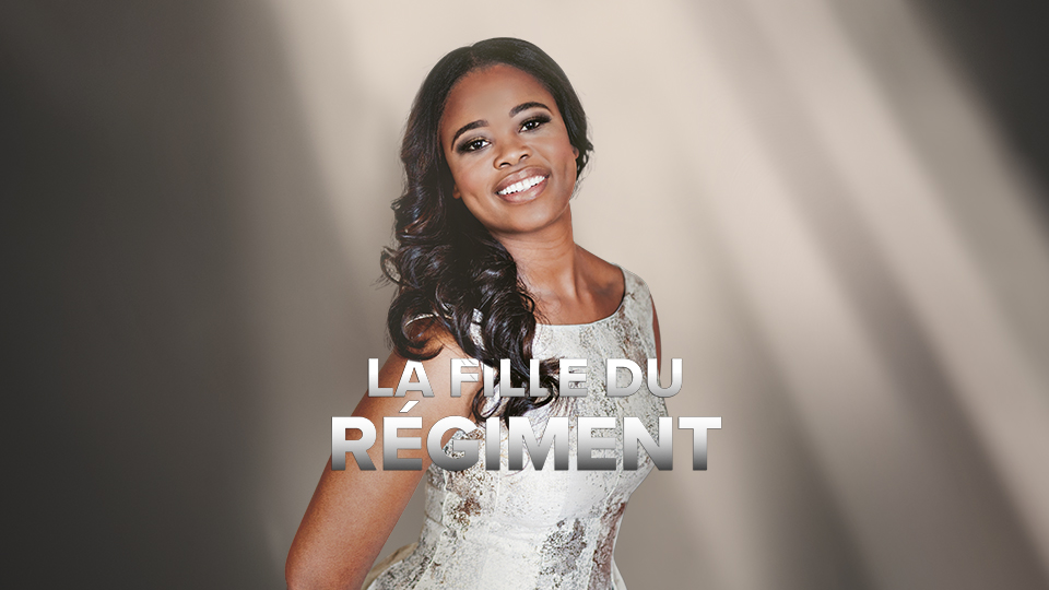 La Fille du Régiment (MET - Pathé Live)
