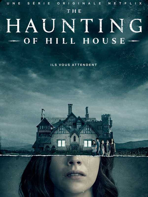 35 - The Haunting of Hill House