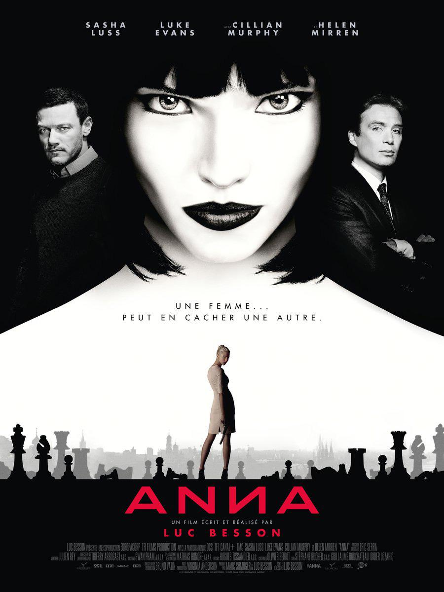 Melun : Anna