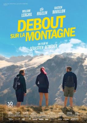Melun : Debout sur la montagne