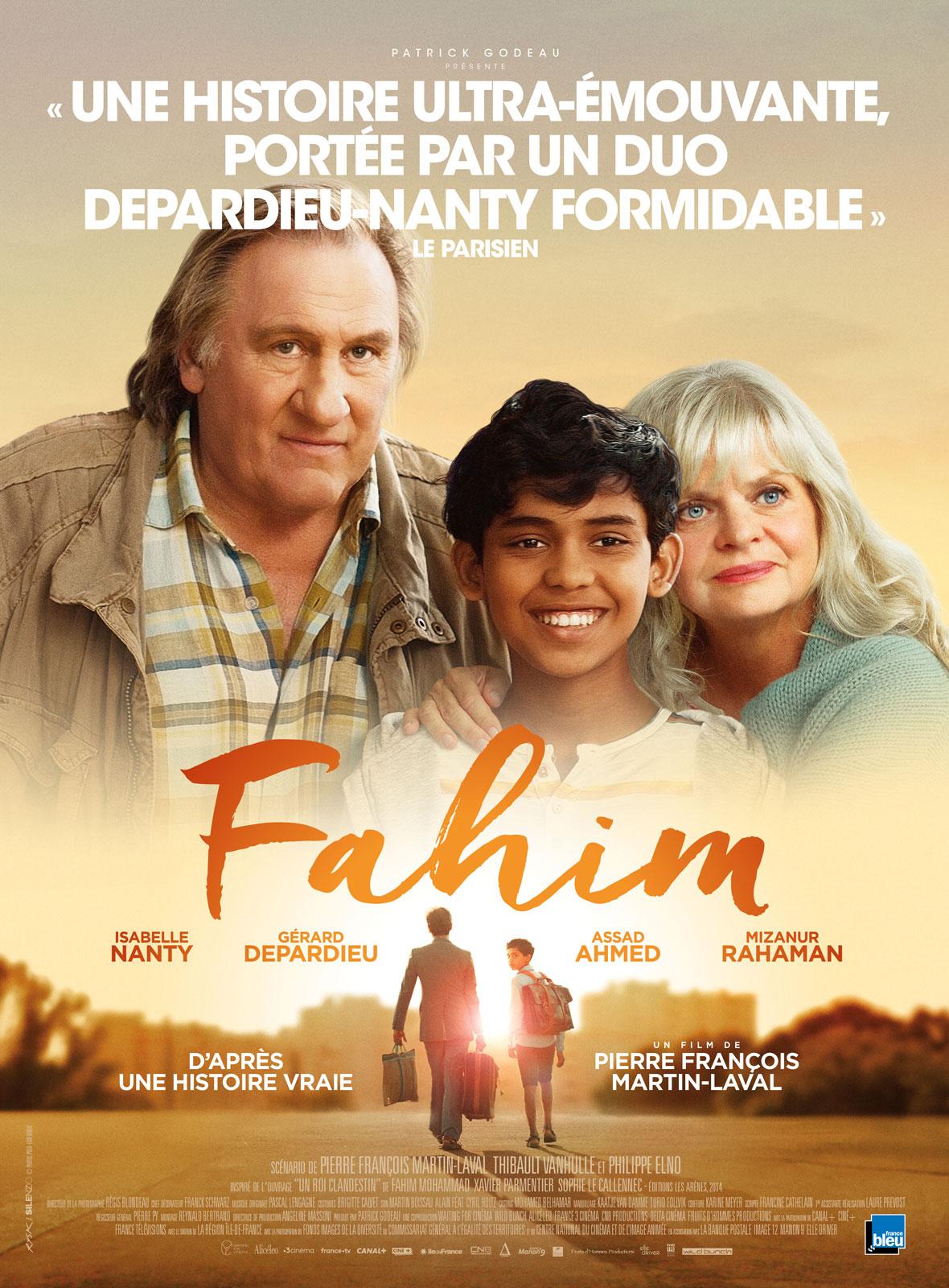 Melun : Fahim