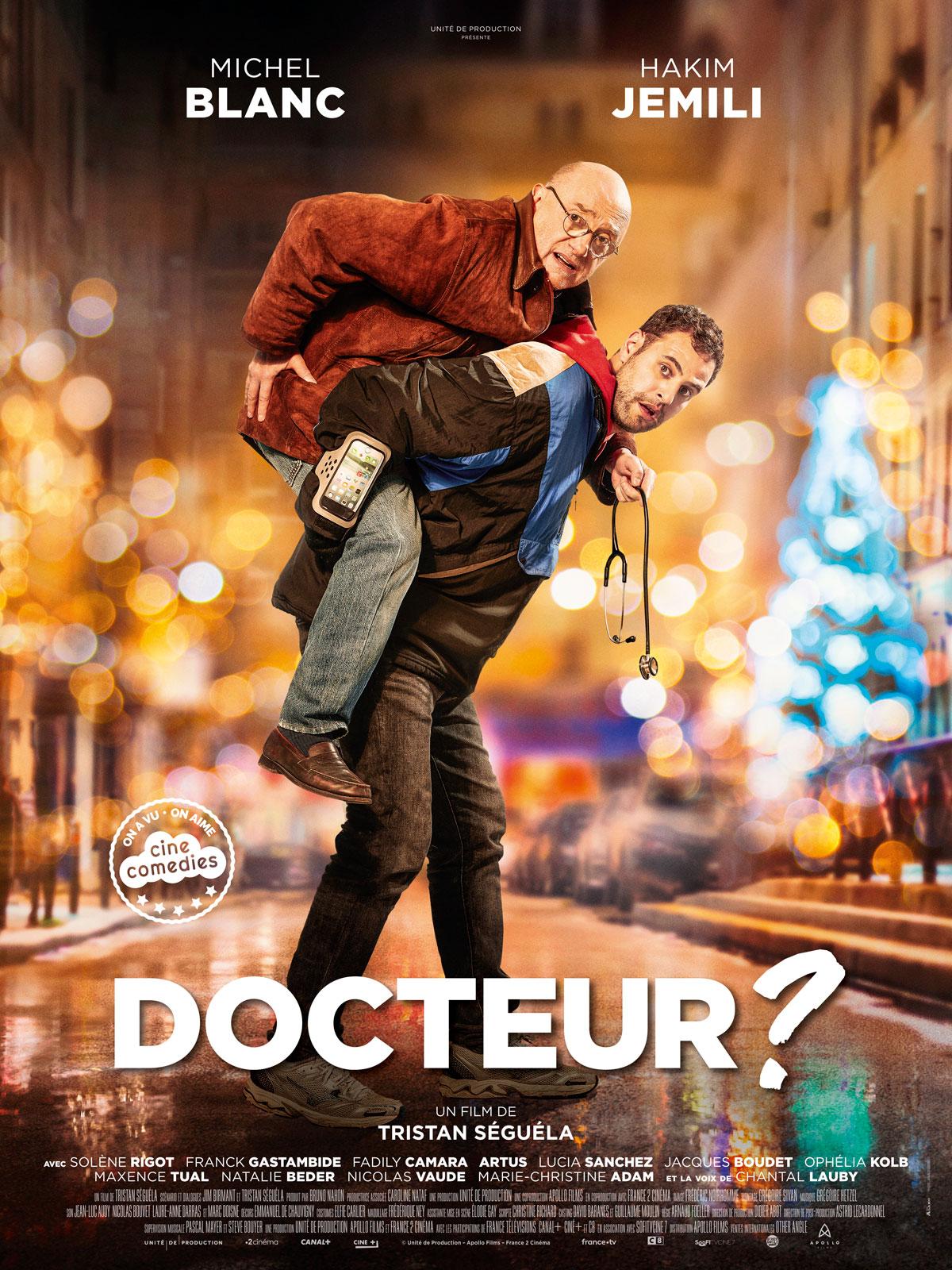 Melun : Docteur ?