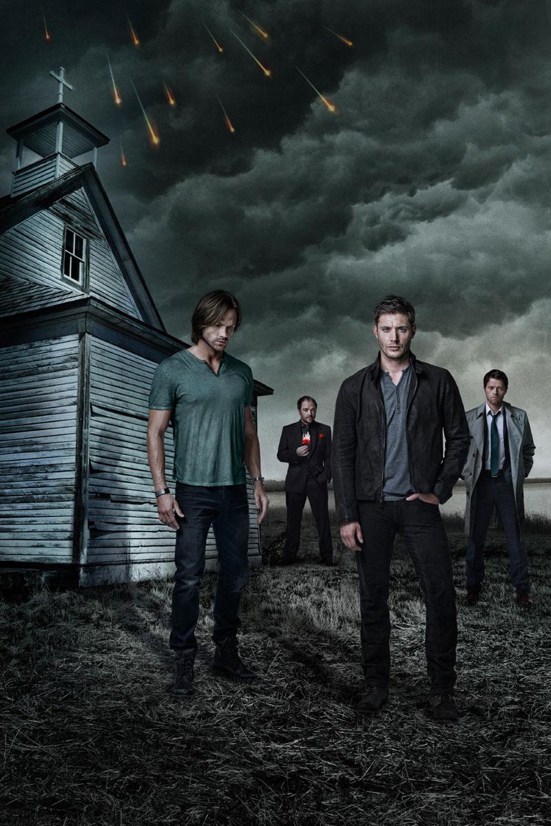 Supernatural en streaming