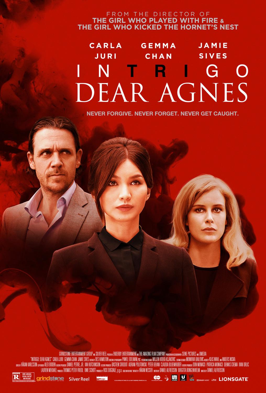 film Intrigo: Dear Agnes streaming