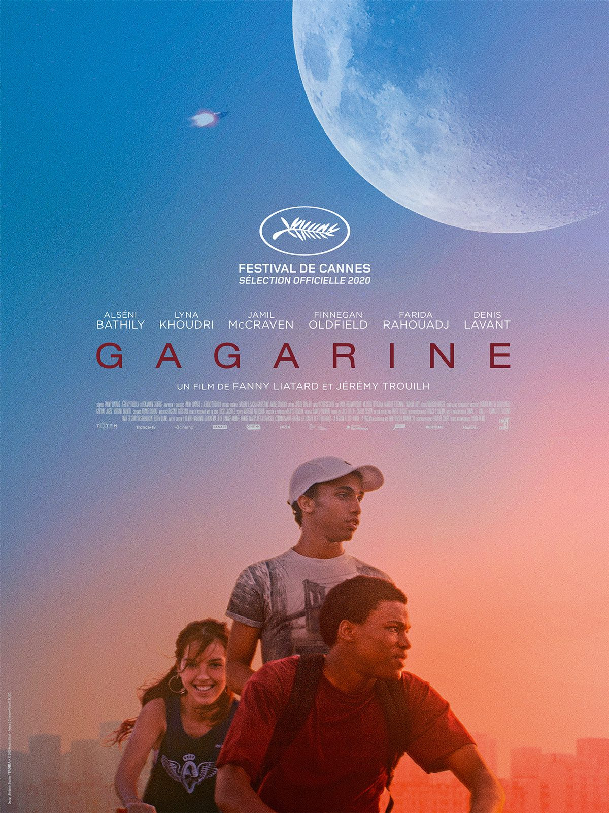 Gagarine streaming complet