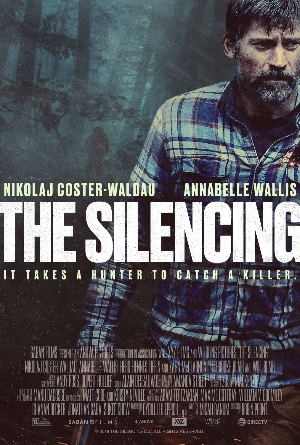 The Silencing streaming complet