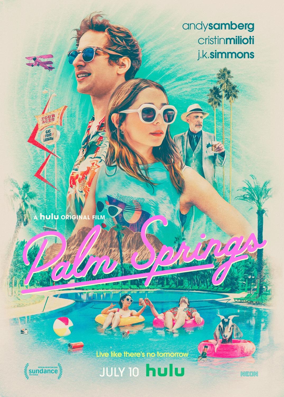 Palm Springs streaming français