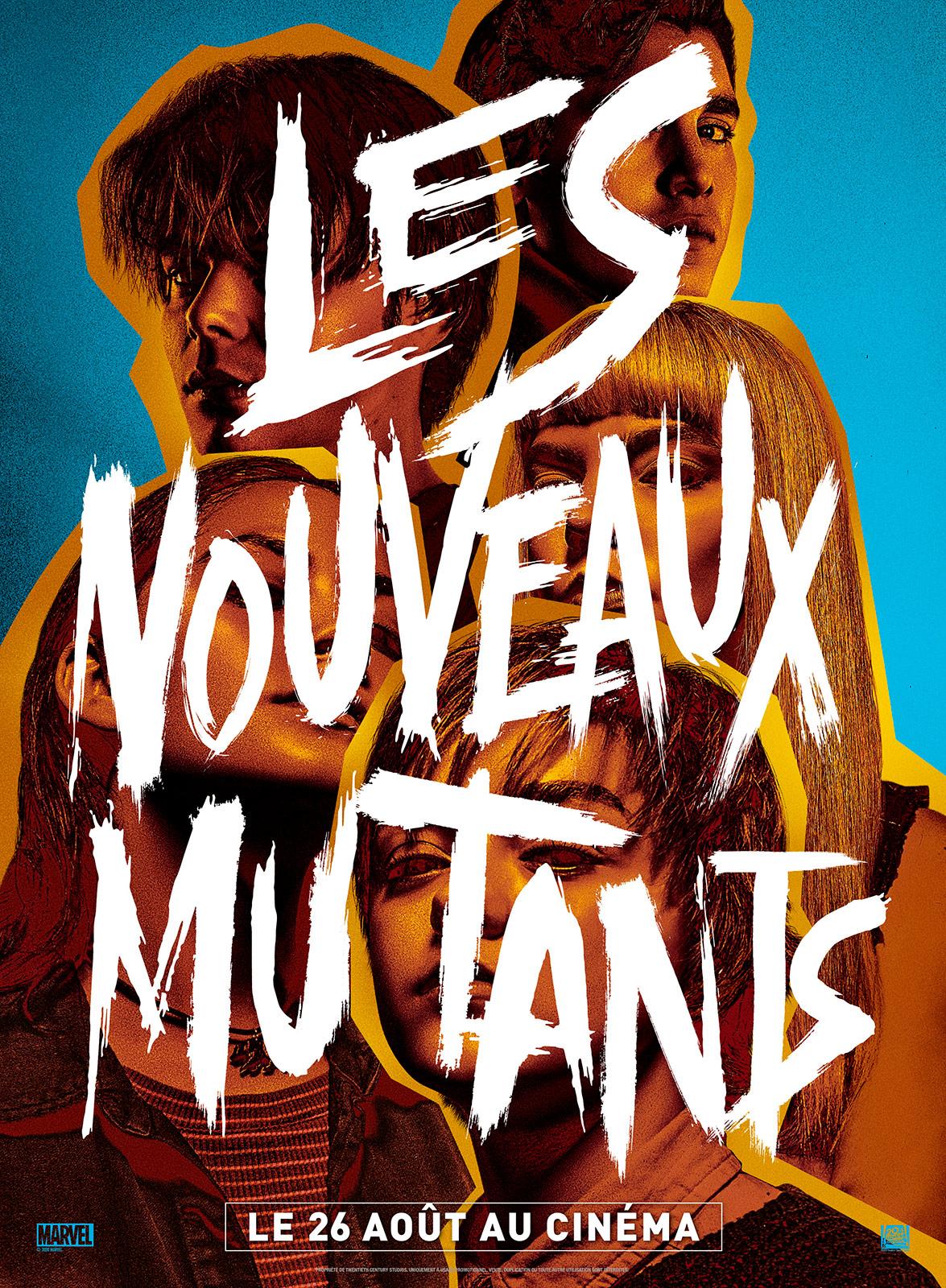Melun : Les Nouveaux mutants